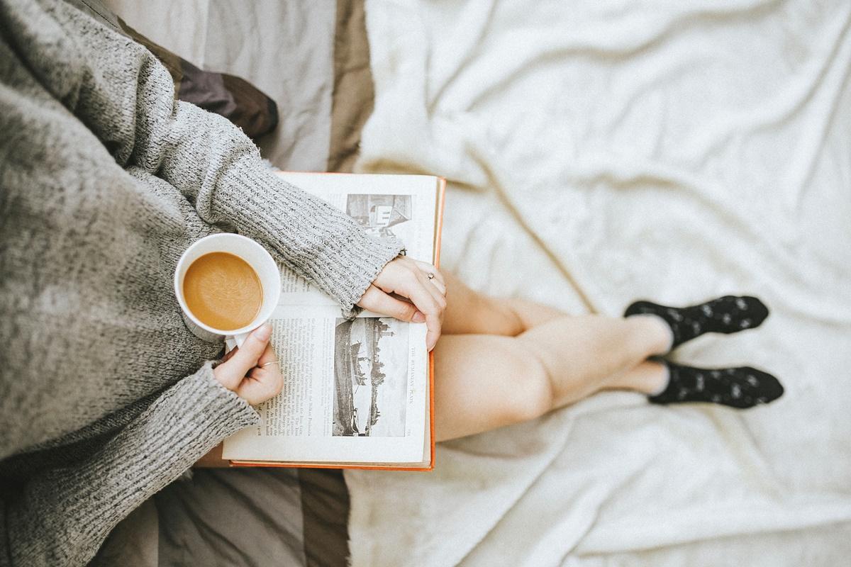 Stress abbauen und entspannen – Wie du lernst, dir selbst eine Pause zu gönnen