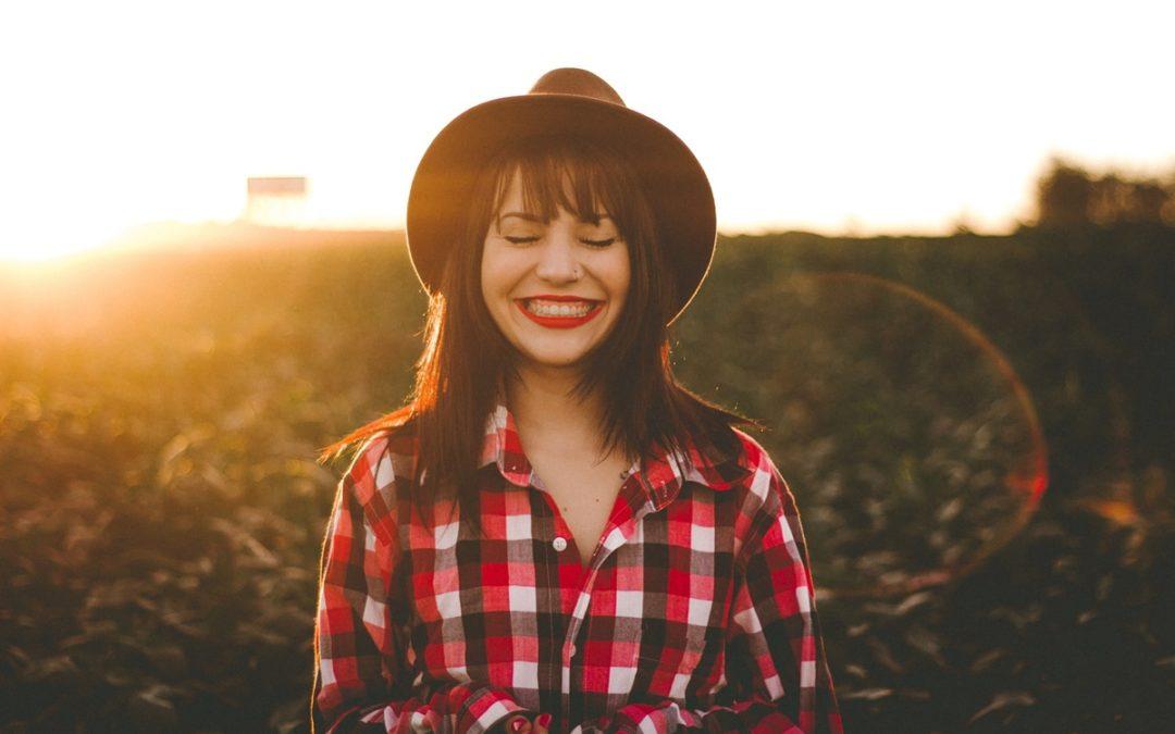 Sich abgrenzen lernen – Mein Weg vom braven Mädchen zur selbstbewussten Frau